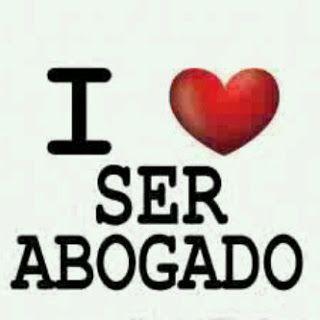 ABOGADO ♥