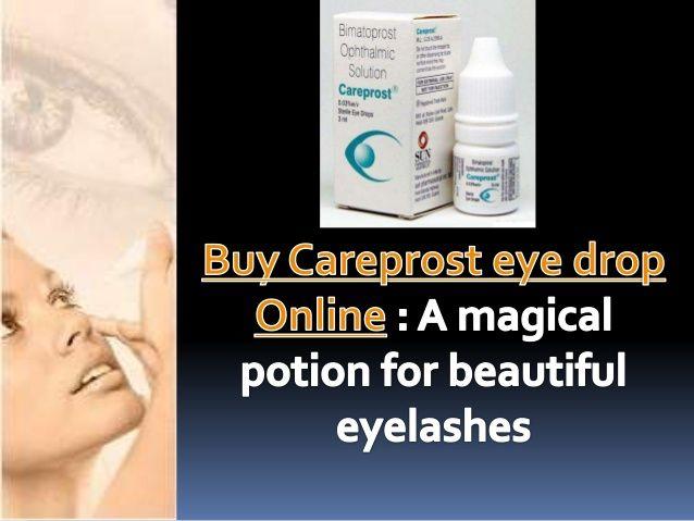 Cheap careprost online