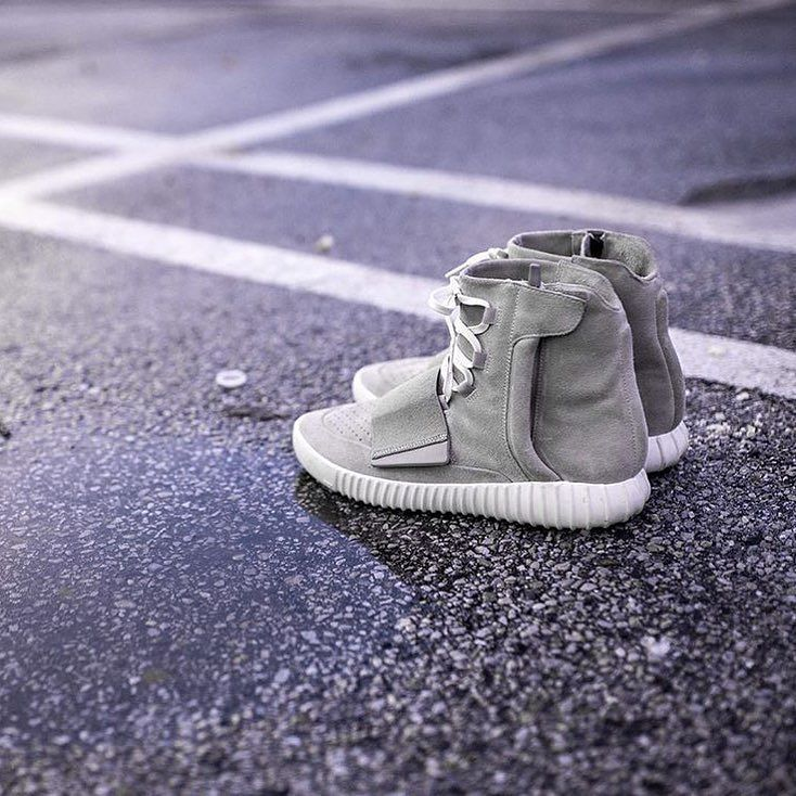 Round 1 || by @whitecement _____________________________________________ #Adidas #Yeezy #Boost #750 #first #one #round #collection #collaboration #yeezus #kanyewest #kanye #yeezus #sneaker #sneakers #sneakerhead #kicks #sole #footwear #shoes #fashion #clothes #instafashion #instacool #instagramers #instamood #instadaily #igers #igdaily by blkvis http://ift.tt/1Kx2TCL