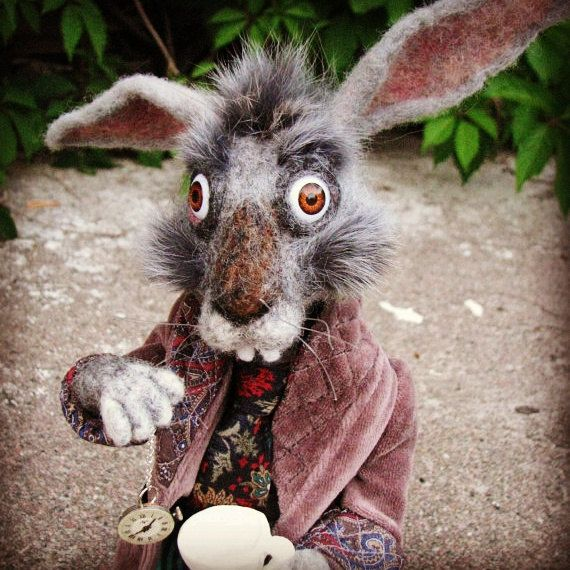March Hare Quotes: 17 Best Images About Mad March Hare Alice In Wonderland On