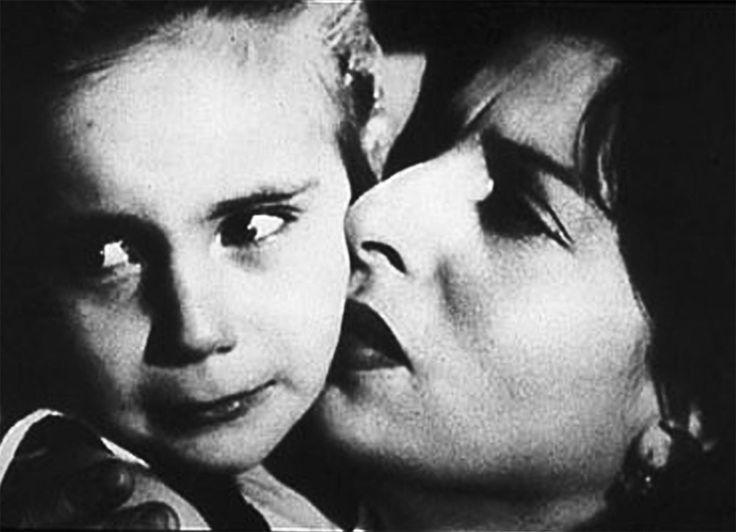 Anna Magnani. Bellissima - Luchino Visconti