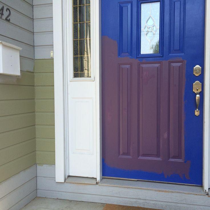 1000 Images About Front Door Shutter Colors On: 1000+ Images About Exterior Paint Color Ideas On Pinterest