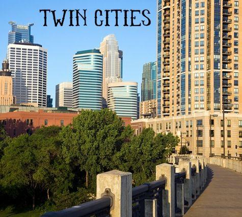 twin cities city guide {UPDATE} | Design*Sponge