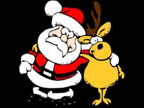 O relógio do Pai Natal - Sala Amarela