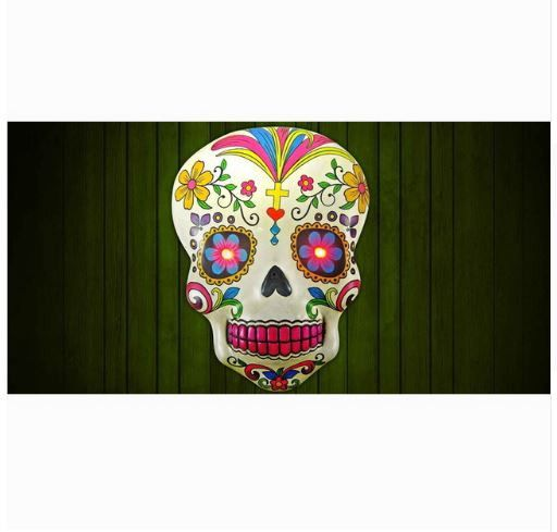 Hot new item just added today Sugar Skull Beach.... Click here http://everythingskull.com/products/sugar-skull-beach-towel-fashion-bath-towels-100-bamboo-fiber-swimming-towel-4?utm_campaign=social_autopilot&utm_source=pin&utm_medium=pin take a closer look.