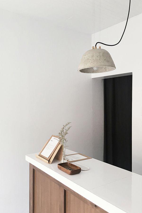 Interior Minimalist Minimalistische Dekoration Neue Wohnung Container Hauser