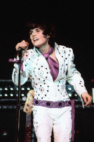 Donny Osmond..met him in 1973! I would have loved to meet him   www.photopix.co.nz