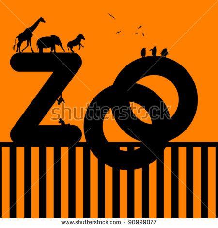 56 best business powerpoint images images on pinterest zoo illustration with animals toneelgroepblik Choice Image