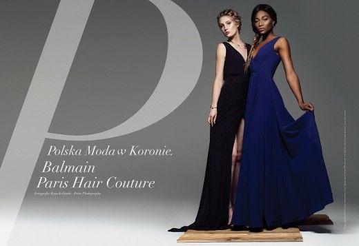 Osi w Imperium Kobiet http://feszyn.com/ekskluzywna-sesja-zdjeciowa-osi-ugonoh-w-imperium-kobiet/  #fashion #moda #topmodel #osiugonoh