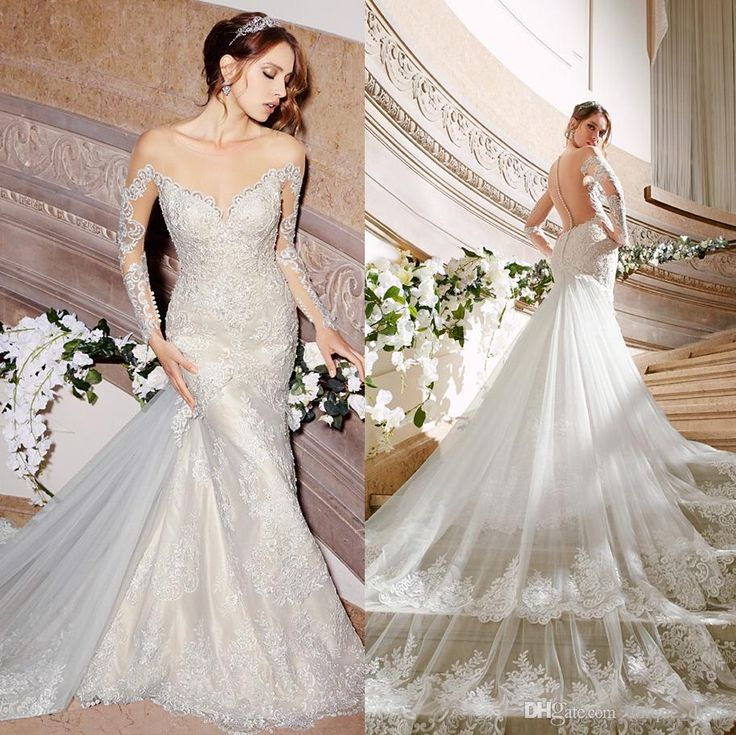 Couture lace wedding dresses uk
