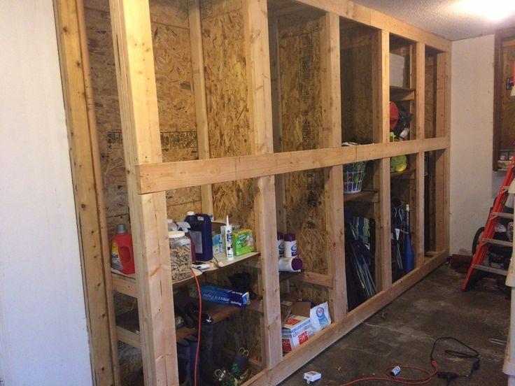 Diy Garage Cabinet Plans – Diy Garage Cabinets Plans