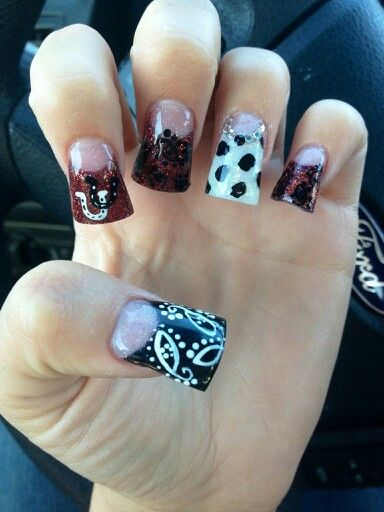 102 best nails images on Pinterest   Nail scissors, Perfect nails ...