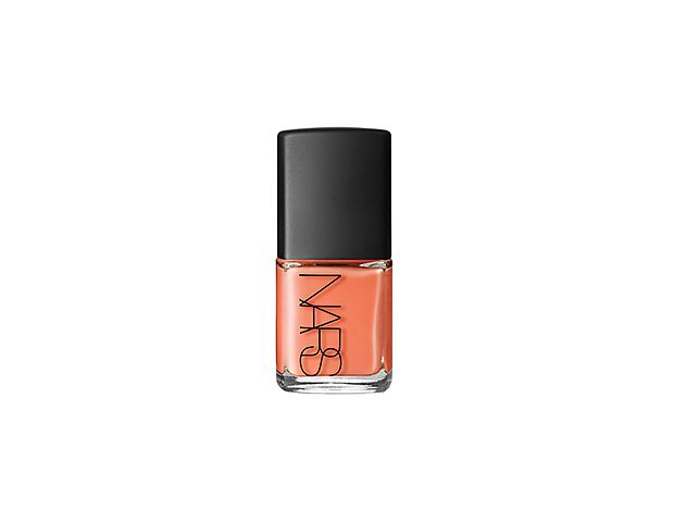 @Byrdie Beauty - Nars Opaque Nail Polish in Wind Dancer ($19)