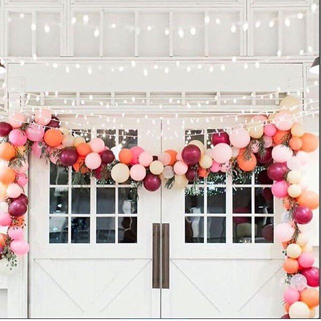 Love this simple and fun decoration