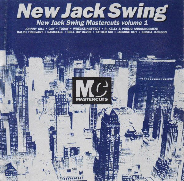 Various - New Jack Swing Mastercuts Volume 1 (Vinyl, LP) at Discogs