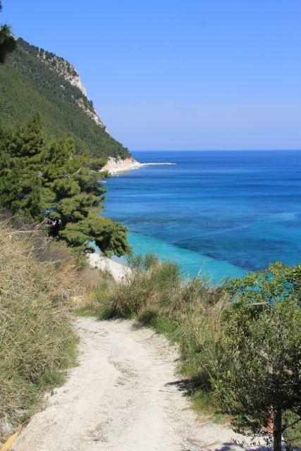 Monte Conero: ons vakantiegebied deze zomer!