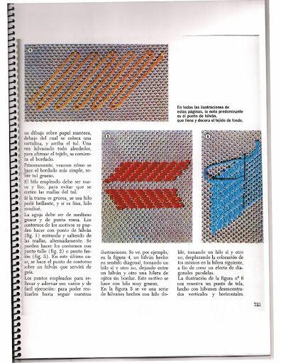 Libro de tul - Lourditas Vindel - Álbuns da web do Picasa