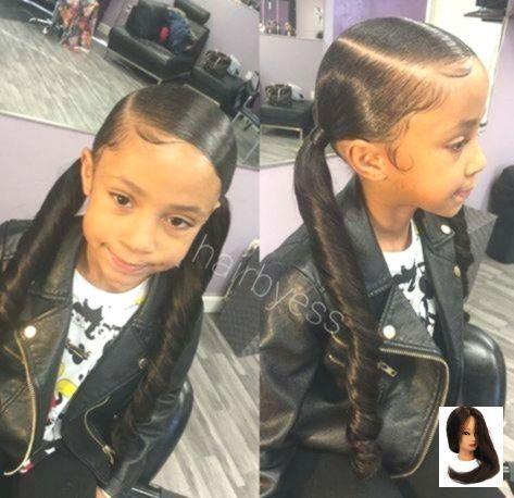 #braids #buns #Cute #Kids Hairstyles curly #pigtails #Twist - #braids #curly #hairstyles #pigtails #twist - #HairstyleCuteKorean