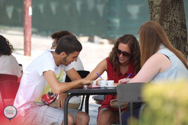 Braga-Café-Lusitana Braga-Café