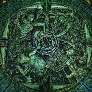 Los Creadores de las Gemas del Infinito