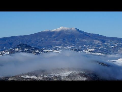 Mount Amiata - Your Italy Tuscany and its cities #raiexpo #youritaly #tuscany #italy #expo2015 #experience #visit #discover #culture #food #history #art #nature
