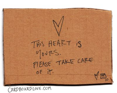 : Life, Heart Belong, Cardboard Heart, My Heart, Beautiful Messages, Picture Frames, Pictures Frames, So Sweet, Heart Cards