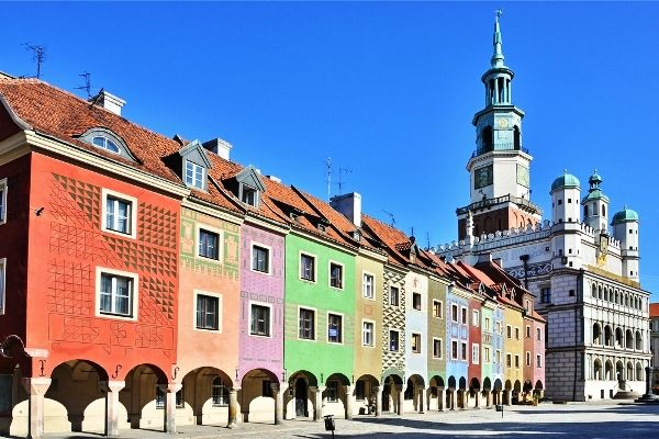 10 Places in Poland That Look Like They've Been Taken Out Of Fairy Tales