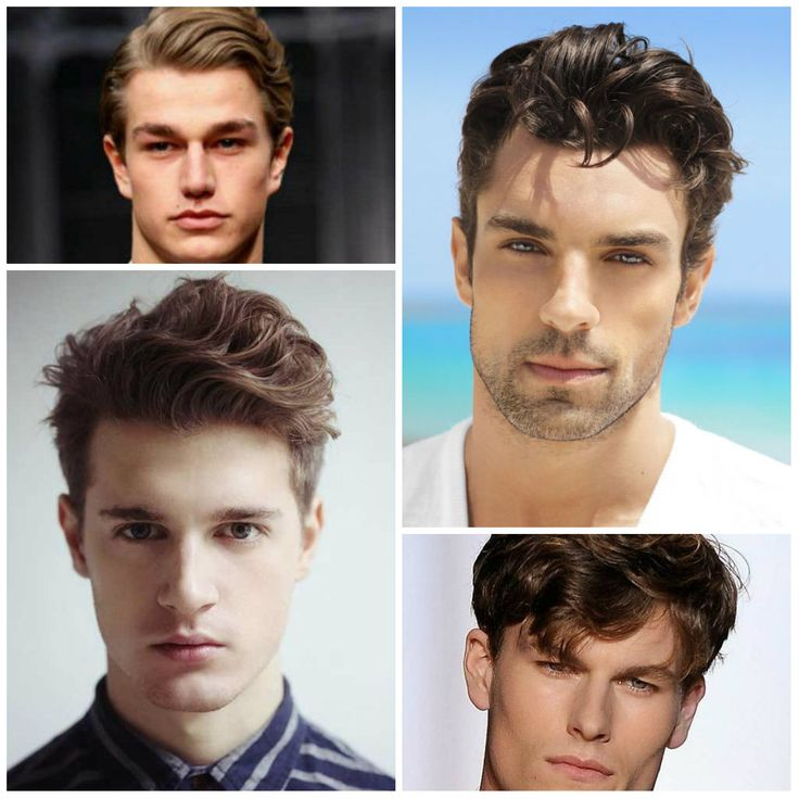 2019 coolest wavy hairstyles for men, #