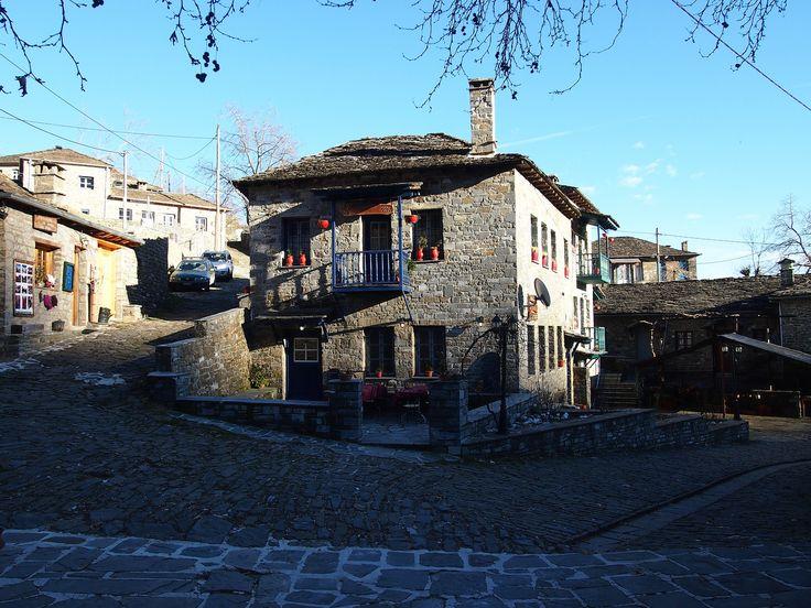 https://flic.kr/p/oYMqnG | Tsepelovo village