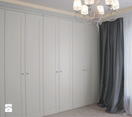 Sypialnia styl Klasyczny - zdjęcie od m.design