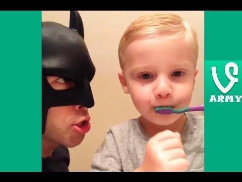 BatDad | The Best Bat Dad VINES Compilation 2013 [HD] - YouTube