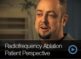 Radiofrequency Ablation Procedure for Back Pain