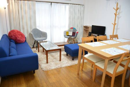 Check out this awesome listing on Airbnb: Big Osaka Home, Great Neighborhood! in Ōsaka-shi