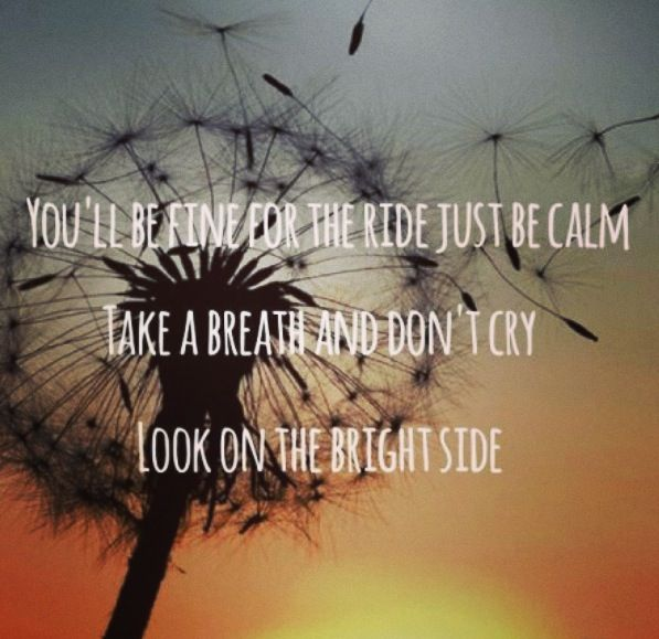 bright side of life - rebelution #quotes #lyrics #brightsideoflife #rebelution