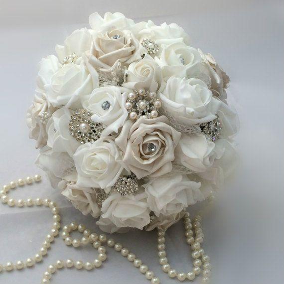 winter wonderland wedding flowers the image kid has it. Black Bedroom Furniture Sets. Home Design Ideas