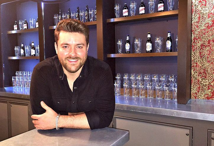 10 Fun Icebreakers with Country Music Star Chris Young   chris-young-country