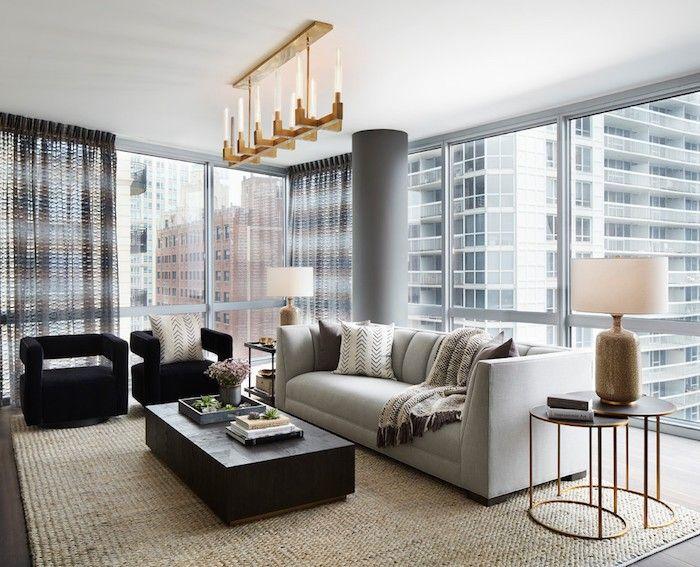 New Wohnzimmer einrichten Trends