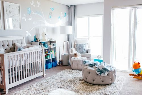 Baby Jayden – Baby BelleBeautiful Baby Interior Nursery