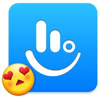 TouchPal Emoji Keyboard Emojitheme stickergif Premium 6.2.9.8 APK Apps Entertainment
