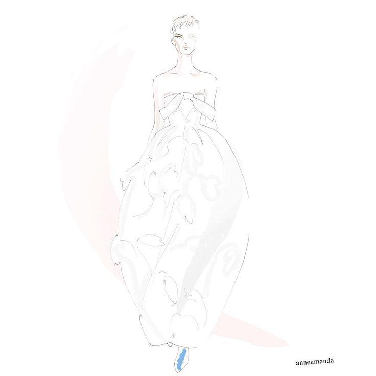 978 seuraajaa, 334 seuraa, 207 julkaisua - Näytä käyttäjän anneamanda fashion (@anneamanda_illustration)
