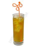 Galliano Bull cocktail image