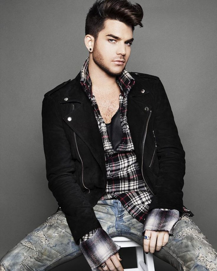 "NEWS: The pop artist, Adam Lambert, has announced a U.S. tour, called ""The Original High Tour,"" for February through April. Alex Newell will be on the tour, as support. Details at http://digtb.us/1RMqoKr"