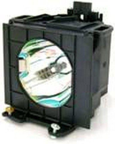 Genuine AL™ ET-LAD35L Lamp & Housing for Panasonic Projectors - 150 Day Warranty
