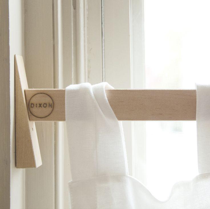 78 id es propos de rideaux de portes coulissants sur - Tringle a rideau de porte ...