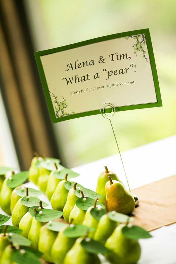 The Frosted Petticoat: Detail Spotlight: Perfect Pear