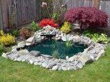 small-yet-adorable-backyard-pond-ideas-for-your-garden-12 - Gardenoholic
