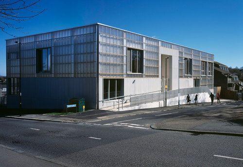 RCKa — The New Generation (TNG) Youth and Community Centre Lewisham