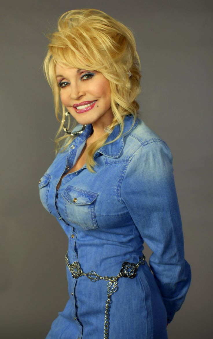 dolly parton in jeans