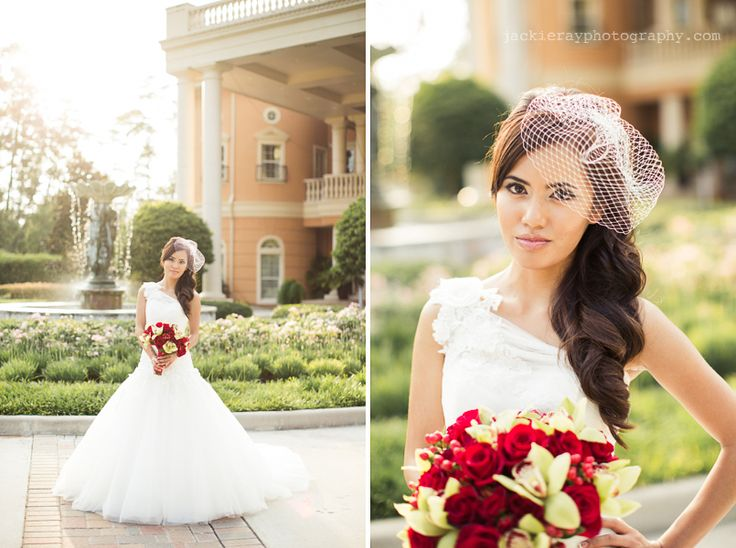 46 best Wedding Hair - Braids and Flowers images on Pinterest