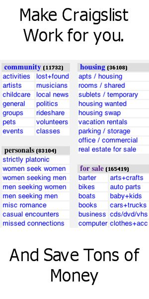 Make Craigslist work for you | Things I Gotta Do! | Selling